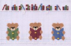 encyclopedia ''bear-tannica''